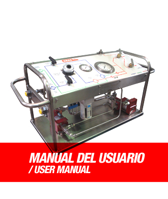 Manual del usuario BP20