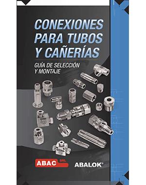 Conexiones para tubos y cañerías