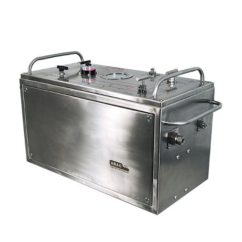 Unidades generadoras de presión